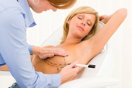 Breast implants Calgary - Plastic surgeons